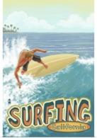 @@@ MAGNET - Surfing California - Advertising