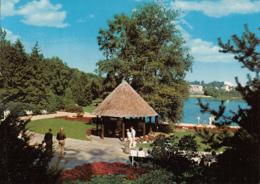 83332- BAD SCHWARTAU- LAKE, PARK - Bad Schwartau