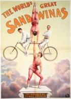 @@@ MAGNET - The World's Great Sandwinas - Advertising