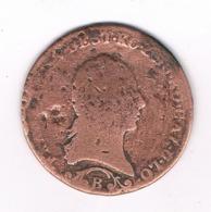 1 KREUZER 1812  B   OOSTENRIJK /8106/ - Austria