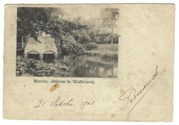 Z04 - Assche - Château De Walfergem - Asse