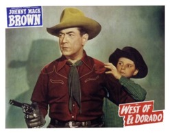@@@ MAGNET - West Of El Dorado - Advertising