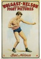 @@@ MAGNET - Wolgast-Nelson Fight - Advertising
