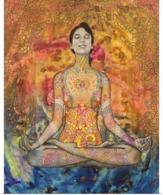 @@@ MAGNET - Yoga - Meditation - Advertising