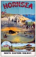 @@@ MAGNET - Yorkshire Hornsea - Advertising