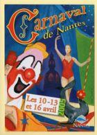 44. NANTES – Carnaval De Nantes 2005 (voir Scan Recto/verso) - Nantes