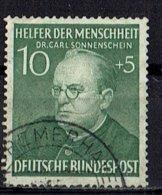 BRD 1952 // Mi. 157 O - BRD