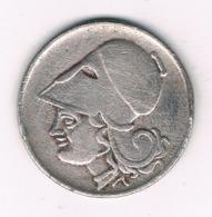 2 DRACHME 1926 GRIEKENLAND /8117/ - Greece