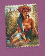 W39 Polynésie ** 2014 1057 Journée Femme - Polynésie Française