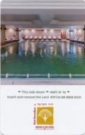 ISRAELE  KEY HOTEL   Hod Hamidbar - DSDC Jewellery (2/17) -     Dead Sea - Hotel Keycards