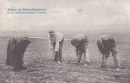Autour De Bonne Espérance, Dernière Vue De La 1re Série (pk62288) - Estinnes
