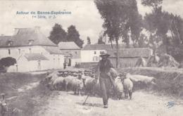 Autour De Bonne Espérance, 1re Série N°2 (pk62289) - Estinnes