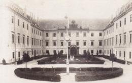 Schloss Hof * Echt Foto, Grenzgebiet * Österreich * AK1574 - Gänserndorf