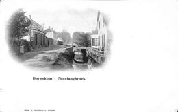 Dorpskom - Neerlangbroek (Druk B. Ruitenbeek) - Pays-Bas