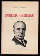 UMBERTO GIORDANO - Di Daniele Cellamare - Music
