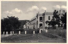 KOSOVSKA MITROVICA 1934 - Kosovo