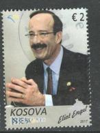 Kosovo, Yv 261 Jaar 2017, Hoge Waarde,   Gestempeld - Kosovo