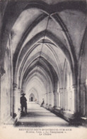 Neuville Sur Montreuil, La Chartreuse De Notre Dame Des Prés, Le Cloitre (pk62312) - Montreuil