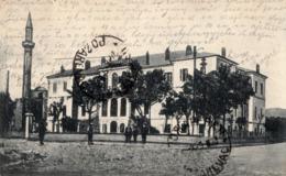 KOSOVO-PRISTINA 1923,REGIONAL GOVERNAMENT - Kosovo