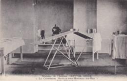 Neuville Sur Montreuil, La Chartreuse Hôpital Belge, Salle D'opérations (pk62315) - Montreuil