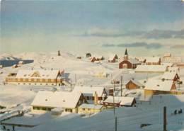 GROENLAND GODTHAB - Groenlandia