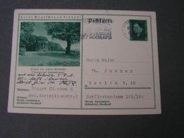 DR Bildkarte Wiesbaden 1933 - Deutschland