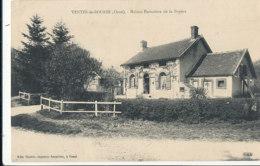 AP 179 /  C P A -   VENTES-DE-BOURSE  (61)  MAISON FORESTIERE DE LA BOYERE - France