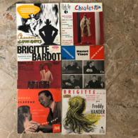 VINYLE DISQUE 45 T Collector Lot De 6 - Collector's Editions