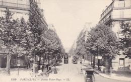 Paris, XVI Avenue Victor Hugo (pk62323) - Francia