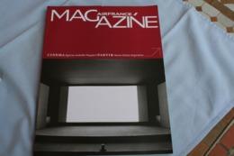 """Revues Mensuelles """"AIR FRANCE Magazine"""" """"Cinéma Partir"""" Mai 2009 """"Bali"""" Janvier 2009 """"Japon Poétique"""" Janvier 2007 - Other"""
