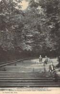 28 EURE Et LOIR Vue Des Bancs Du Théatre De Verdure De CHATEAUNEUF En THYMERAIS En 1908 - Châteauneuf
