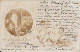 République Des Etats-Unis Du Brésil  (écrite 1903) - Sin Clasificación