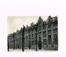 Dames De L'Instruction Chrétienne.Maison St-Pierre.Expédié à LOKeren. - Gent