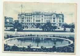 RIMINI - GRAND HOTEL 1933 - VIAGGIATA   FG - Rimini