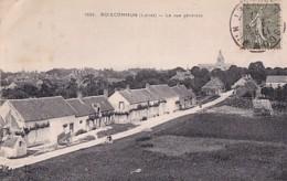 BOISCOMMUN                      LA VUE GENERALE - France