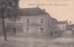 AUGERVILLE LA RIVIERE         LA PLACE MAISON DUCOURTIOUX - France