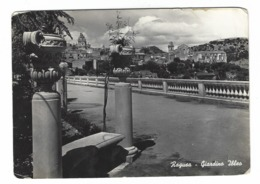 1101 - RAGUSA GIARDINO IBLEO 1954 - Ragusa