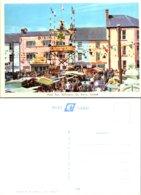 Kerry, Ireland - Puck Fair, Killorglin - Kerry