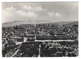 1109 - SCIACCA PANORAMA AGRIGENTO 1950 CIRCA - Agrigento