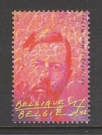 TIMBRE NEUF DE BELGIQUE - MAX WEBER, SOCIOLOGIE N° Y&T 3027 - Famous People