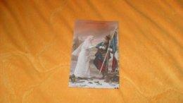 CARTE POSTALE ANCIENNE CIRCULEE DE 1915.../ LES ARTISANS DE LA GLOIRE...PRO PATRIA.. - Patriottiche