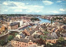 72254832 Namur Wallonie Confluent Sambre Et Meuse Pont Namur - Bélgica