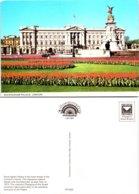 Buckingham Palace - London - Buckingham Palace