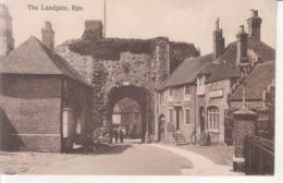 Rye - The Landgate - Rye