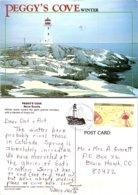 Halifax - Nova Scotia - Peggy's Cove - Halifax