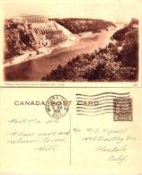 Niagara Falls - Ontario - Niagara Falls
