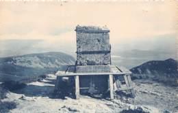 SOMMET DU PIC DU SANCY 1886m 9(scan Recto-verso) MA329 - France