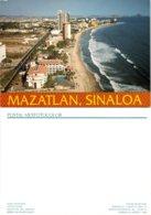 Mexico - Mazatlan Sinaloa - Hotels Zone - Mexico