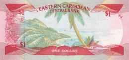 EAST CARIBBEAN STATES P. 17l 1 D 1985 UNC - Oostelijke Caraïben