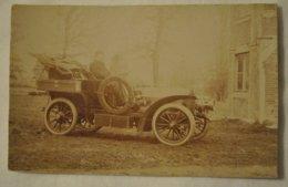 Photographie Automobile - Automobiles